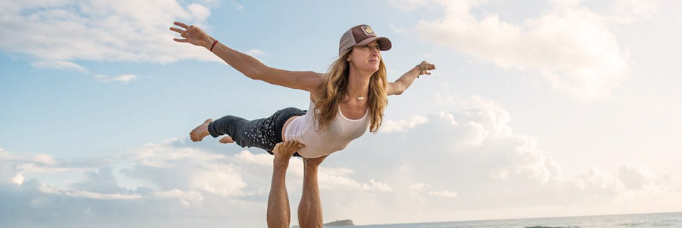 Janet Stone Yoga Conference